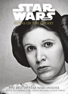 The Best of Star Wars Insider: Icons of the Galaxy (14.11.2017)