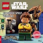 LEGO Star Wars: Ein Droide spielt verrückt (15.03.2017)