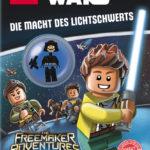 LEGO Star Wars: Die Macht des Lichtschwerts (15.03.2017)
