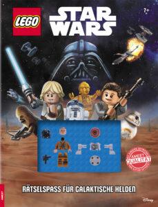 LEGO Star Wars: Rätselspaß für galaktische Helden (15.03.2017)