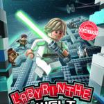 LEGO Star Wars: Labyrinthe-Welt (15.03.2017)