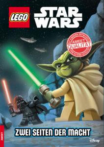LEGO Star Wars: Zwei Seiten der Macht (15.03.2017)
