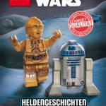 LEGO Star Wars: Heldengeschichten mit R2-D2 und C-3PO (15.03.2017)