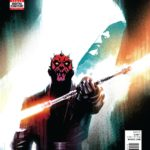 Darth Maul #2 (22.03.2017)