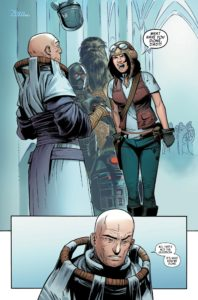 Doctor Aphra #2 - Seite 3