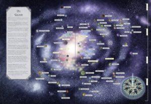 Galaktischer Atlas Vorschauseite 2