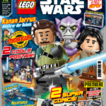 LEGO Star Wars Magazin #19 (27.12.2016)