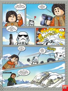 LEGO Star Wars Magazin #19 - Vorschau Seite 25