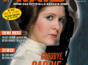Offizielles Star Wars Magazin #85 (23.03.2017)