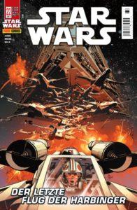 Star Wars #22 (24.05.2017)