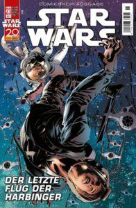 Star Wars #23 (Comicshop-Ausgabe) (21.06.2017)