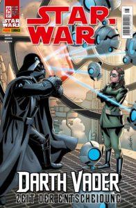 Star Wars #25 (23.08.2017)