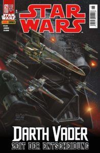 Star Wars #26 (20.09.2017)