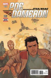 Poe Dameron #12 (15.03.2017)
