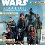 Rogue One – Das offizielle Filmmagazin (16.12.2016)