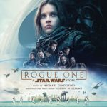 Rogue One-Soundtrack-CD