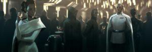 Voices of the Empire - Vorschau