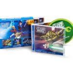 The Clone Wars - 3-CD Hörspielbox