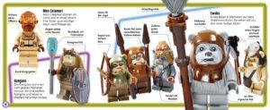 Mein Superbuch LEGO Star Wars Vorschauseite 2
