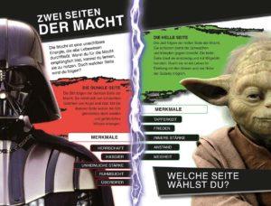 Die Geschichte von Darth Vader (SUPERLESER! Stufe 2) Vorschauseite 1