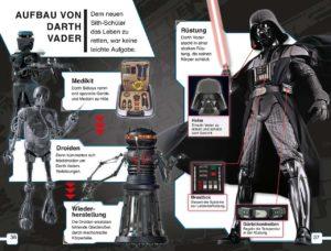 Die Geschichte von Darth Vader (SUPERLESER! Stufe 2) Vorschauseite 2