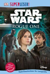 Rogue One (SUPERLESER! Leseprofis) (26.01.2017)