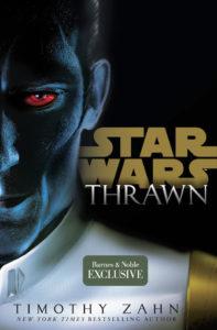 Thrawn (Barnes & Noble Exclusive Edition) (11.04.2017)
