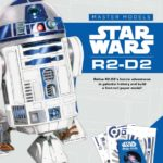 Star Wars Master Models: R2-D2 (10.10.2017)