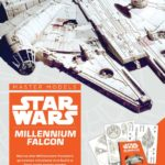 Star Wars Master Models: Millennium Falcon (10.10.2017)