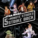 5-Minute Star Wars Stories Strikes Back (15.02.2017)