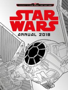 Star Wars Annual 2018 (01.09.2017)