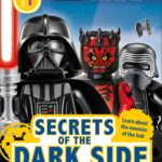 LEGO Star Wars: Secrets of the Dark Side (DK Readers Level 1) (03.10.2017)