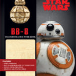 IncrediBuilds: BB-8 - Deluxe Book and Model Set (28.11.2017)