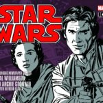 Star Wars: The Classic Newspaper Comics Volume 2 (30.01.2018)