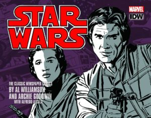 Star Wars: The Classic Newspaper Comics Volume 2 (30.01.2018)
