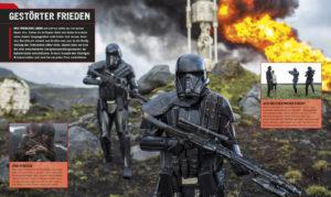 Star Wars: Rogue One: Die illustrierte Enzyklopädie - Vorschauseite 1