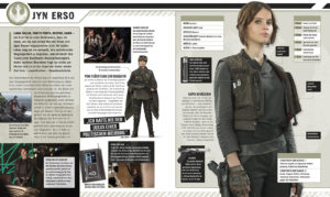 Star Wars: Rogue One: Die illustrierte Enzyklopädie - Vorschauseite 2