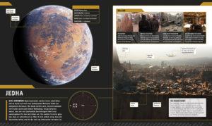Star Wars: Rogue One: Die illustrierte Enzyklopädie - Vorschauseite 3
