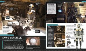 Star Wars: Rogue One: Die illustrierte Enzyklopädie - Vorschauseite 4