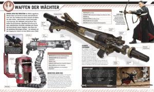 Star Wars: Rogue One: Die illustrierte Enzyklopädie - Vorschauseite 5