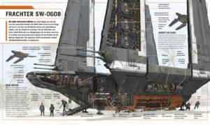 Star Wars: Rogue One: Die illustrierte Enzyklopädie - Vorschauseite 6