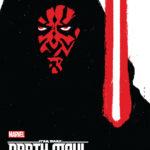 Darth Maul #2 (David Aja Variant Cover) (22.02.2017)