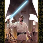 Darth Maul #2 (Paul Renaud Star Wars 40th Anniversary Variant Cover) (22.03.2017)