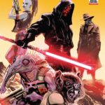 Darth Maul #3 (26.04.2017)