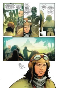 Doctor Aphra #3 - Seite 1