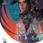 Rogue One #1 (April 2017)