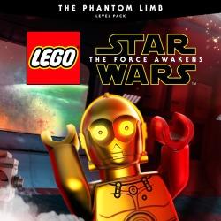 <em>LEGO Star Wars: Das Erwachen der Macht</em> Das Phantom-Limb-Level-Paket