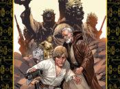 Poe Dameron #12 (Leinil Francis Yu Star Wars 40th Anniversary Variant Cover) (15.03.2017)