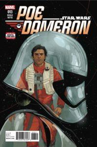 Poe Dameron #13 (19.04.2017)