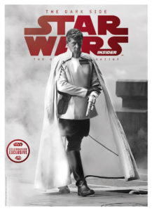 Star Wars Insider #172 (Celebration Orlando Dark Side Edition)